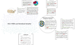 DEA (Drug Enforcement Administration)