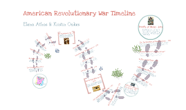 American Revolutionary War Timeline Project by Elena Athas on Prezi