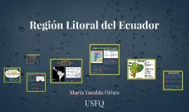 Regiones Biogeografía