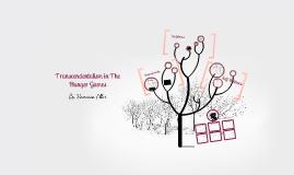 transcendentalism and the hunger games essay