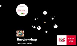 Copy of Introductie les Maatschappij Orientatie
