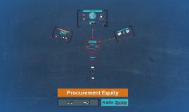 Procurement Equity