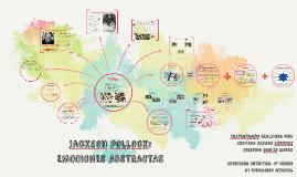 Jackson Pollock: Emociones abstractas
