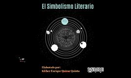 El Simbolismo Literario