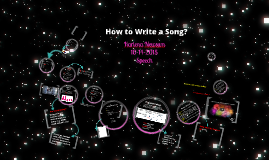 Copy of Writing a Song & How to Protect it...Music Class Lessons