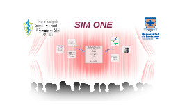 Proyecto SIM ONE
