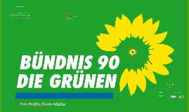 B90/Grüne