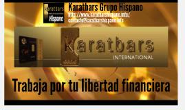 Presentación Karatbars