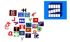 Retail Alphabet Game Part II