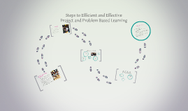 Copy of Project and Problem Based Learning