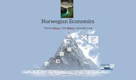 Norwegian Economics