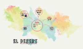El Desert