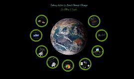 Limting Climate Change