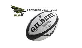 Rugby Union Aveiro