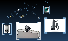 Presentasjon av Logitech Portable Webcam C905