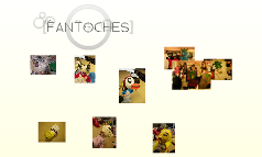 :: Fantoches ::