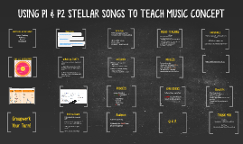 Copy of INTEGRATING STELLAR INTO MUSIC LESSONS