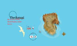 The Antspi