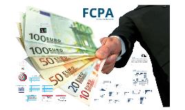 Presentación - FCPA