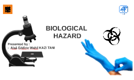 Biohazards