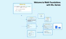 83. Math Foundations