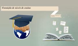Copy of Transição do Ensino Secundário