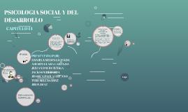 PSICOLOGIA SOCIAL Y DEL DESARROLLO