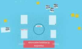 Alternative holidays in Argentina