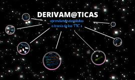 DERIVAM@TICAS. Prof. Lencioni, Gustavo.-