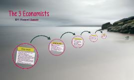 The 3 Economists