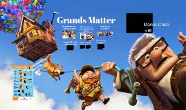 Grands Matter