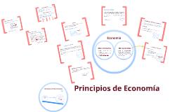Principios Introductorios - Derecho de la Competencia