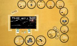 """Traducción:  """"The Artful Trader"""""""