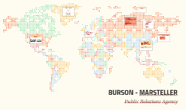 BURSON - MARSTELLER