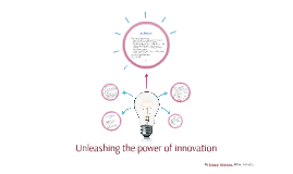 Liberating Structures: unleashing the power of innovation