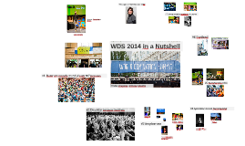 WDS 2014 in a Nutshell