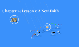 Chapter 14 Lesson 1: A New Faith
