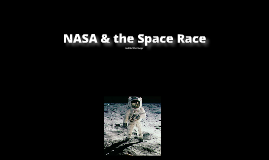 NASA and the Space Race