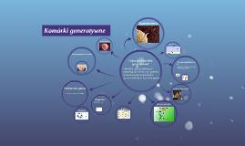 Komórki generatywne