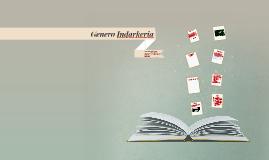 Copy of Genero Indarkeria