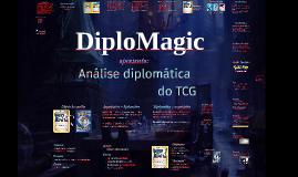 Análise DiploMagicA