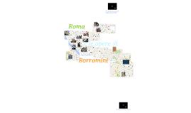 Borromini e Roma