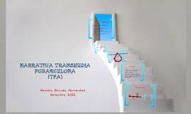TFA Narrativas Transmedias
