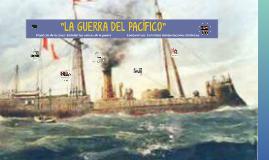 """""""GUERRA CON CHILE"""""""