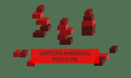 CARTILHA AMBIENTAL