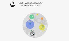 Math Methods Final Presentation