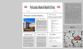 Copy of Palisades Mental Health Clinic