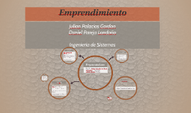 Copy of Emprendimiento