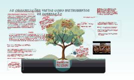 Copy of AS ORGANIZAÇÕES VISTAS COMO INSTRUMENTOS DE DOMINAÇÃO