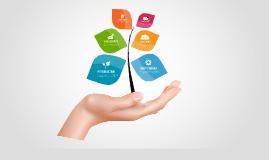 Business Flourish - Free Prezi template